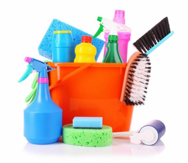 نظافة البيت وترتيبه
