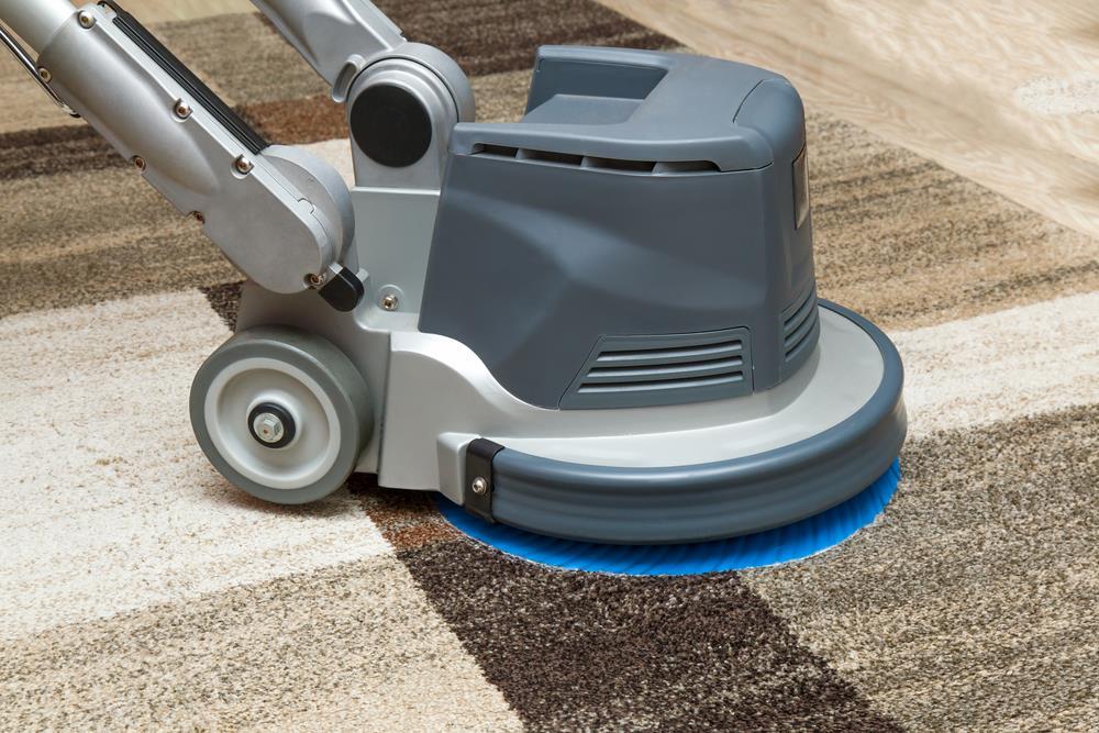 تنظيف سجاد المنزل